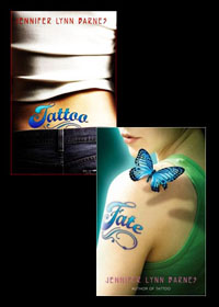 Tattoo and Fate